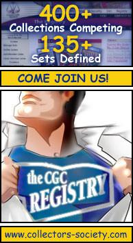 cgc registry