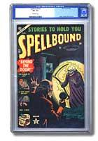 Spellbound 16