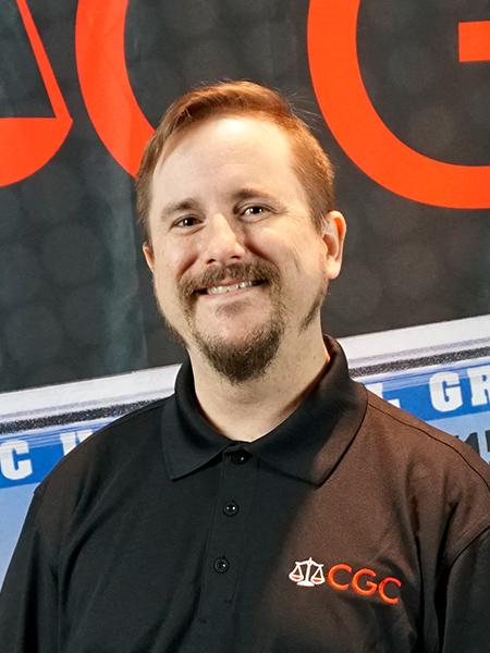 Meet the Graders | CGC